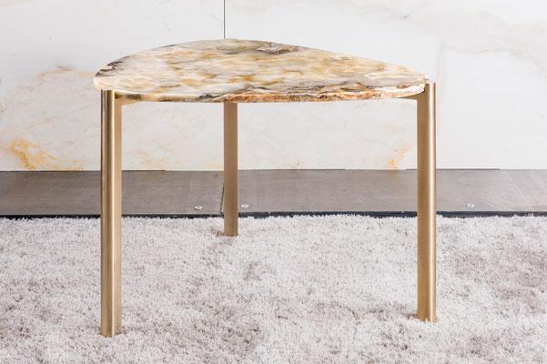 Sona luxury side table
