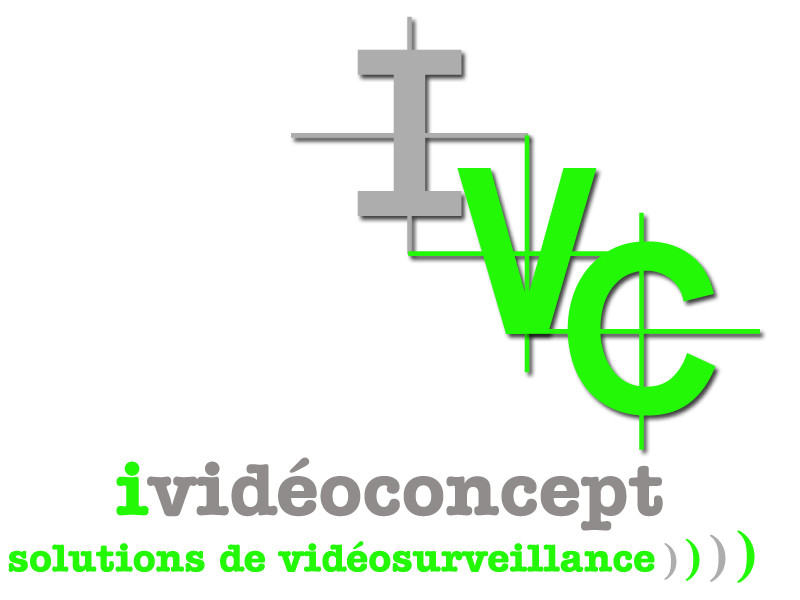 Logo Ivideoconcept