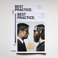 T-Systems Kundenmagazin BestPractice