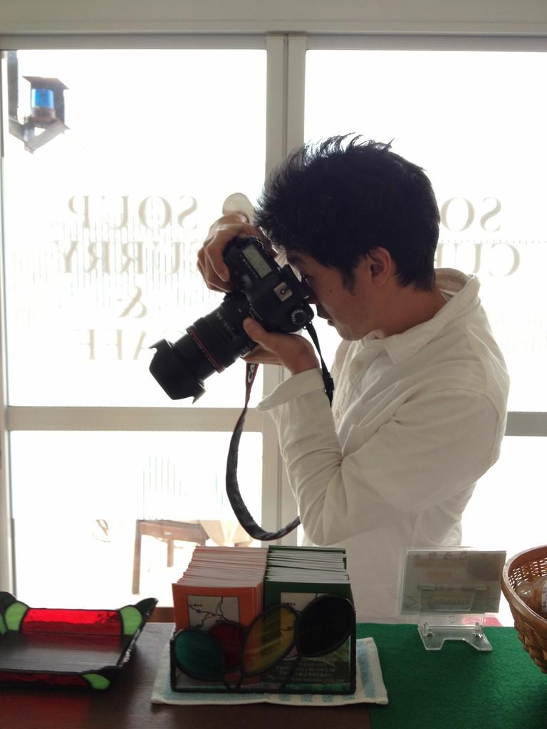 【Wink情報誌】撮影2