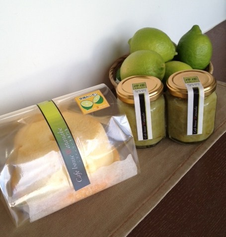 10月:豊島レモンの収穫始まる