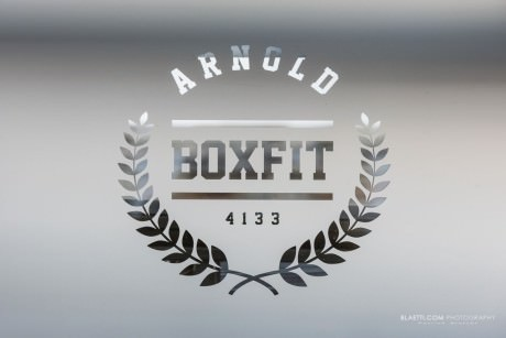 Arnold The Cobra | Boxfit Pratteln