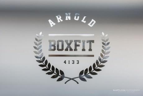 Arnold The Cobra | Boxfit Pratteln