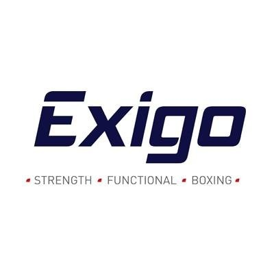 Exigo | Professional Gym Equipment | Strength - Functional - Boxing - MMA