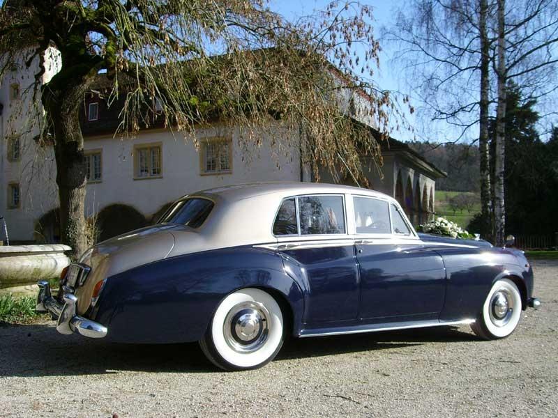 bentley s1 1956 rent a classic car oldtimervermietung. Black Bedroom Furniture Sets. Home Design Ideas