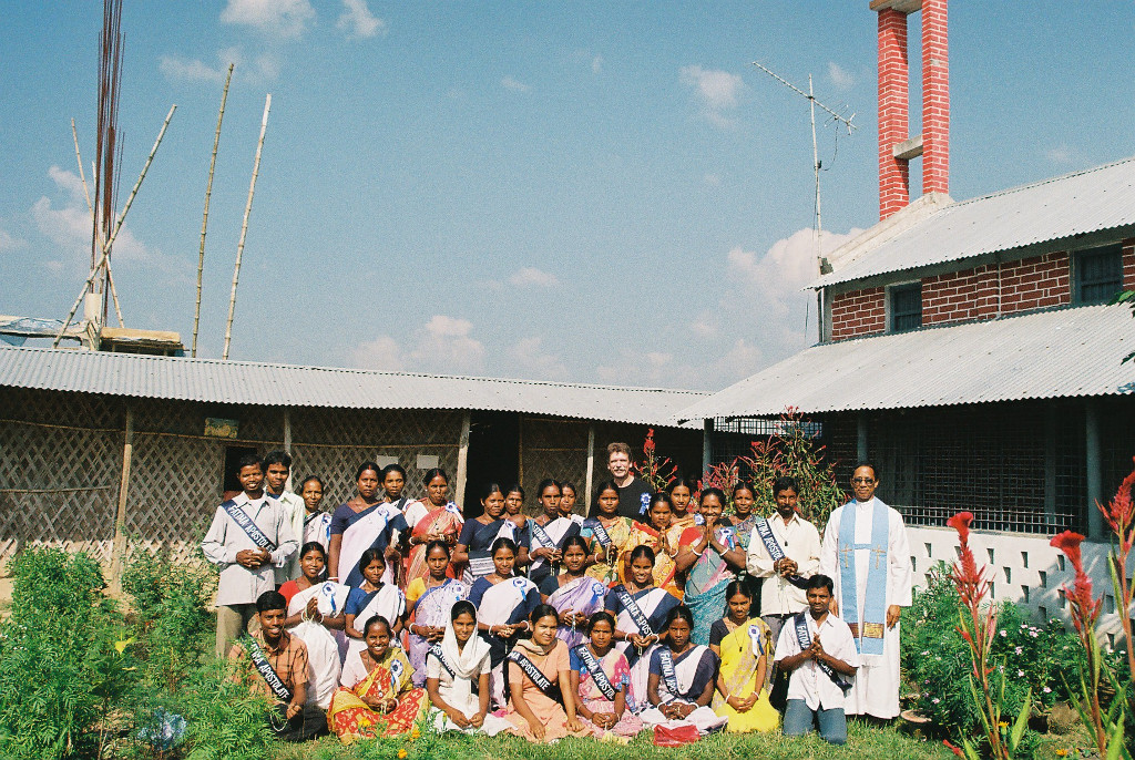 Fatima-Gruppe der Norbert Catholic Mission