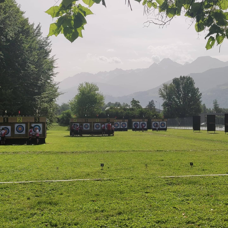 TAE individuel 20 Juin 2021 - Grenoble