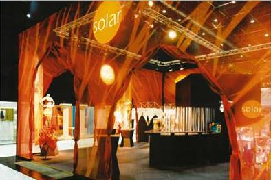 Fair Cologne - Mens Fashion - Lighting - Truss
