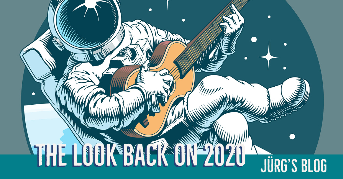 The Look back on 2020