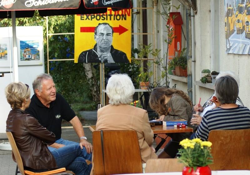 Ateliertage 2009