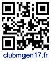QR code Club MGEN 17