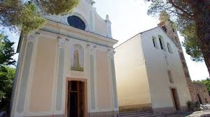 Old Oratory transformed into Sanctuary of the Madonna
