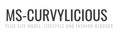 Plus Size Blogger österreich