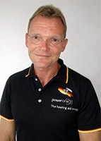 Wolfgang Irle (Trainer)