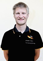 Max Zellmer (Physiotherapeut)