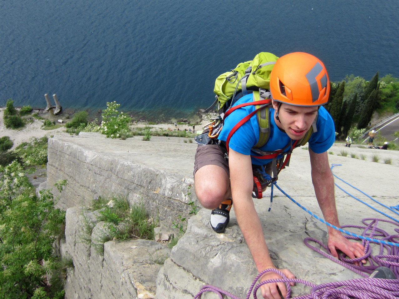 Kletterausrüstung Ruhrgebiet : Felsklettern klettermarx mit sicherheit dein bester trainer