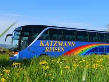 Katzmann Reisen Dankmarshausen