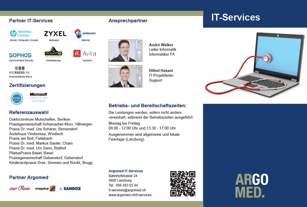 IT Services 1