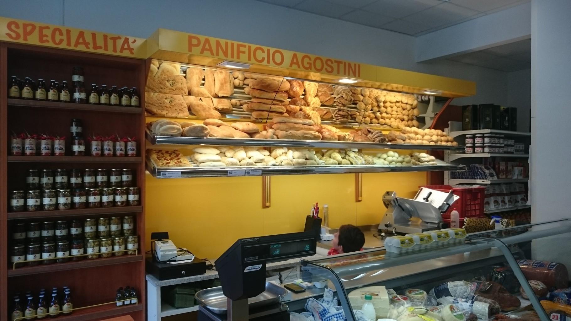 Sapori & Sensazioni by Tony Bolzano | punto vendita in viale Druso 199