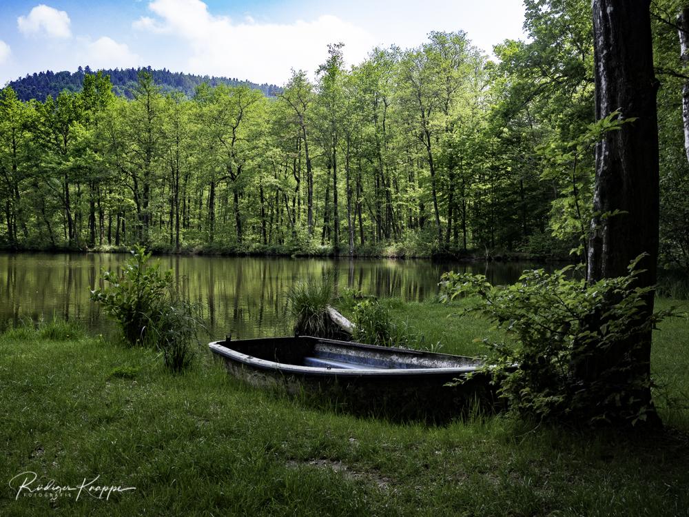 55 See mit Boot Südpfalz
