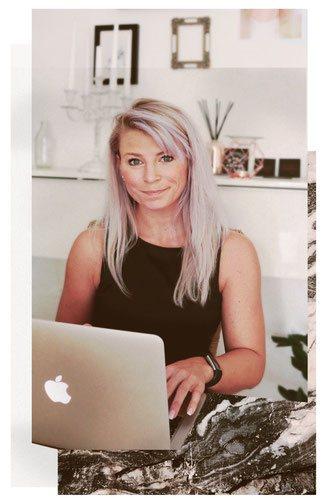 Zuni Kubera, Gründerin BRAVE & BUTT Designstudio, Senior Grafikdesigner & Creative Direktor