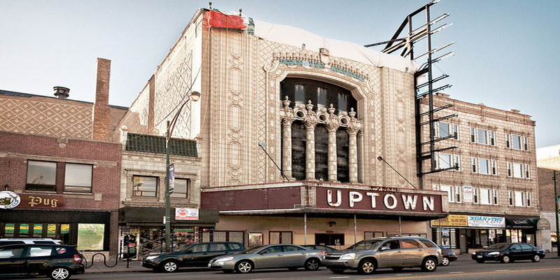 Uptown Chicago