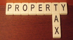 НАЛОГ НА НЕДВИЖИМОСТЬ В США -  если не платить налог на недвижимость