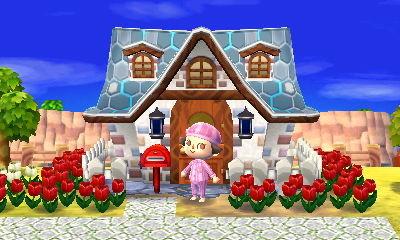Ladys Haus