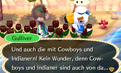 Ac Wochenblatt Am 06052016 Animal Crossing New Leaf