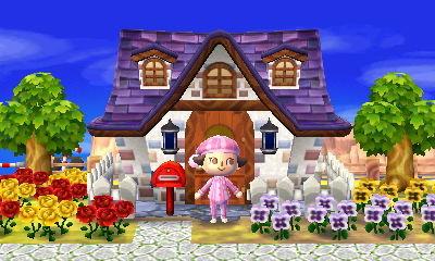 Haus von Lady 3