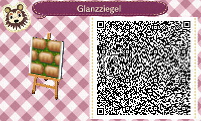 Bodendesigns Animal Crossing New Leaf