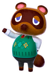 Animal Crossing New Leaf Cafe Character Guide