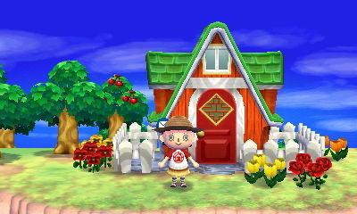 News Am Animal Crossing New Leaf