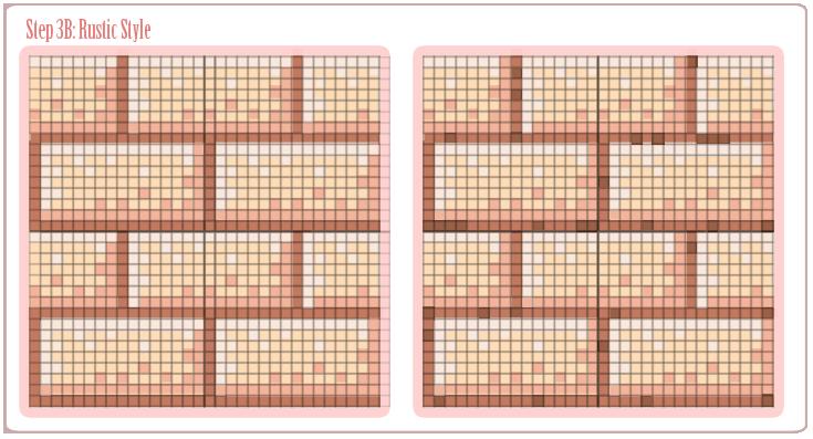 Accw Pattern Design