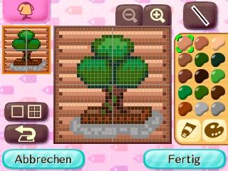 Animal Crossing New Leaf Job Im Cafe