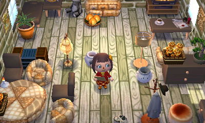 sch ner wohnen animal crossing new leaf. Black Bedroom Furniture Sets. Home Design Ideas