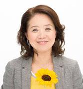 代表理事初田美紀子