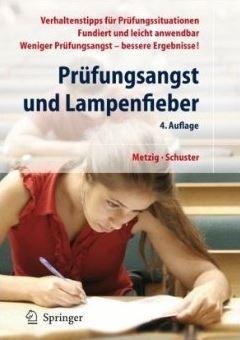 Prüfungsangst und Lampenfieber Hamburg