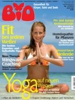 Ein Artikel von Annette Lübbers, BIO Magazin Ausgabe 06/07-2013