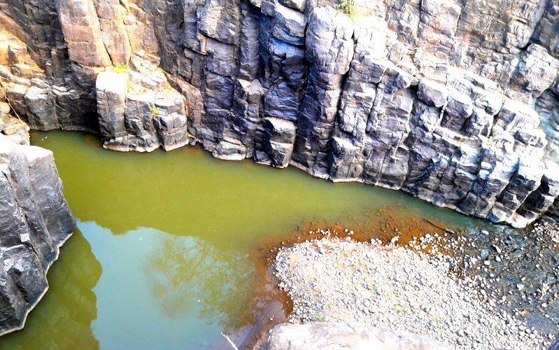 Chebloch Gorge-Elgeyo Marakwet County (Kenya)