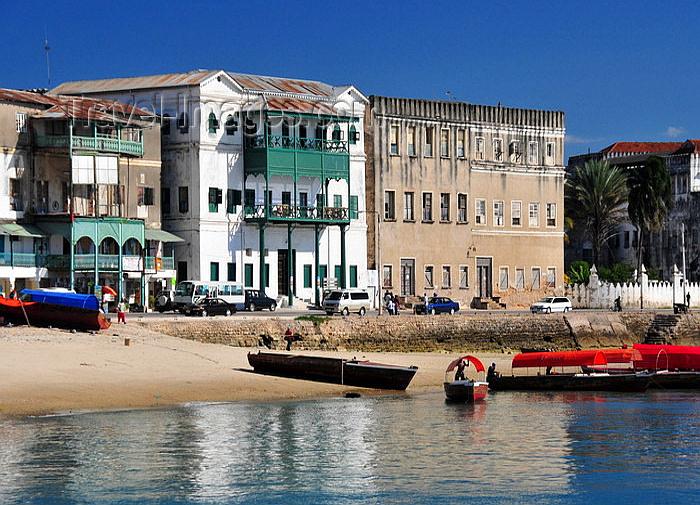 La Vecchia Dogana-Zanzibar