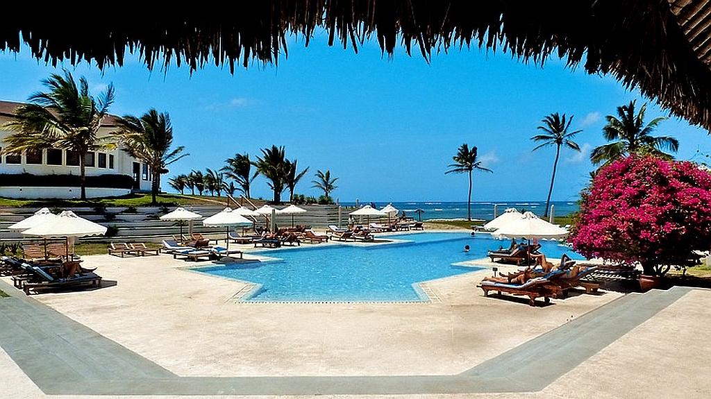 Kenya Vacanze - Garoda Resort, Watamu