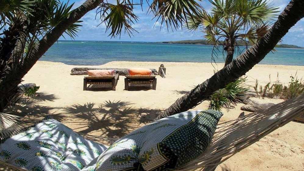 Kiwayu Island Arcipelago di Lamu, Kenya