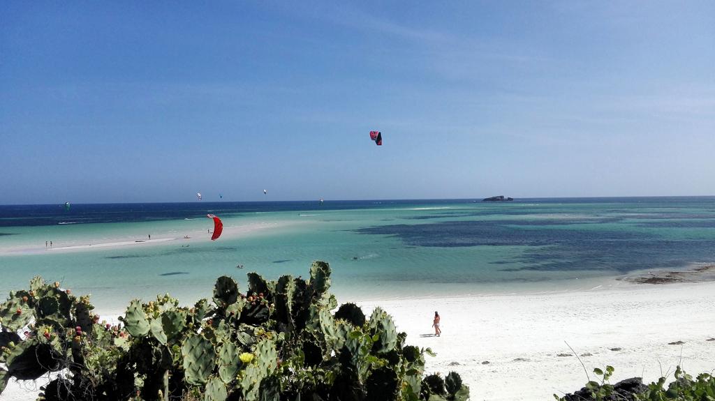 Kenya Mare e Spiagge