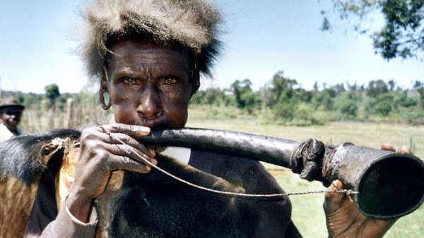 Tribù degli Ogiek