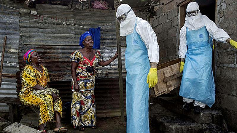 Congo-K. L'epidemia di ebola decima la popolazione