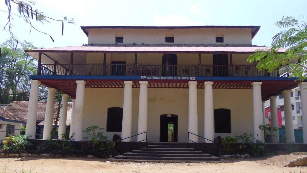 Museo Nazionale del Kenya, sede associazione culturale di Malindi.