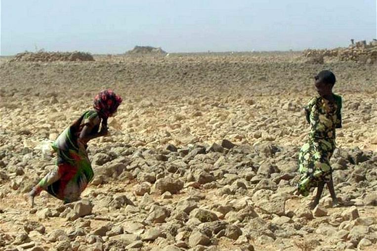 La grande fame in Africa. Il Sahel muore e il mondo non si muove