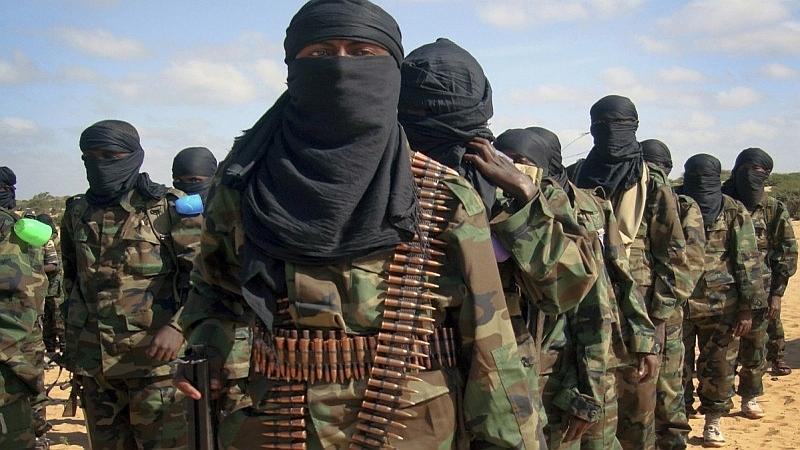 Kenya. Al-Shabaab