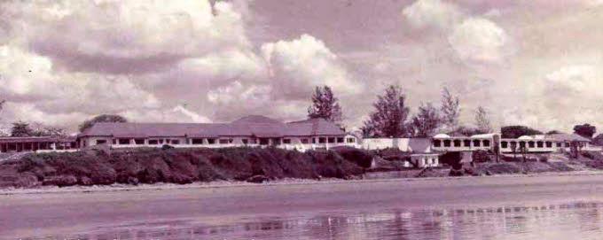 Heden Rock Hotel - Malindi (foto d'epoca)